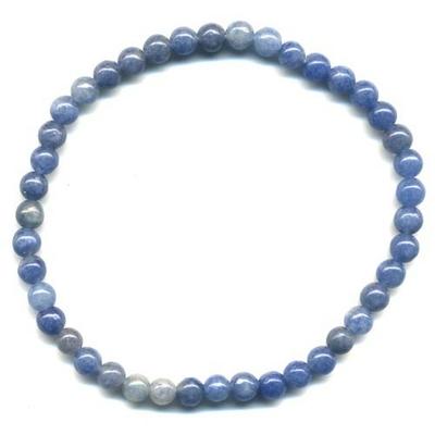 7864-bracelet-quartz-bleu-boule-4-mm