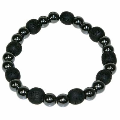 7571-bracelet-perles-de-karma-en-hematite-bois-noir