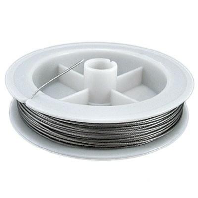 7383-fil-d-acier-argente-0-3-mm-x-50-m