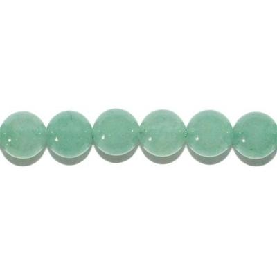 7343-perle-en-aventurine-verte-boule-6-mm