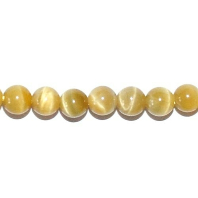 7151-perle-en-oeil-de-tigre-jaune-boule-4-mm