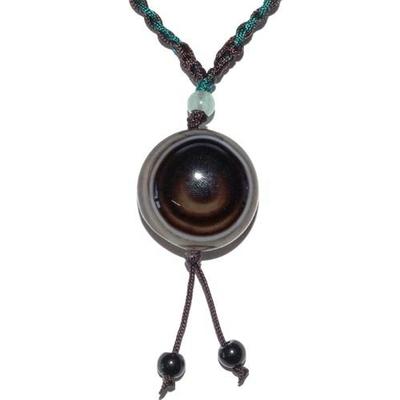 7045-agate-cyclope-25mm-en-amulette-avec-cordon