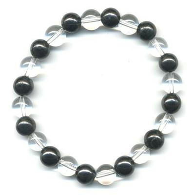 6753-bracelet-shungite-et-cristal-de-roche-boules-8-mm-extra