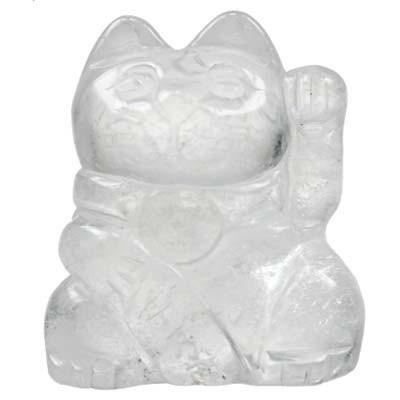 6386-cristal-de-roche-en-chat-porte-bonheur