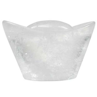 6384-cristal-de-roche-en-lingot-porte-bonheur