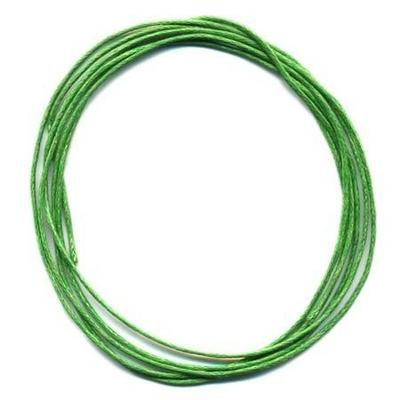 6318-cordon-coton-cire-vert-fonce