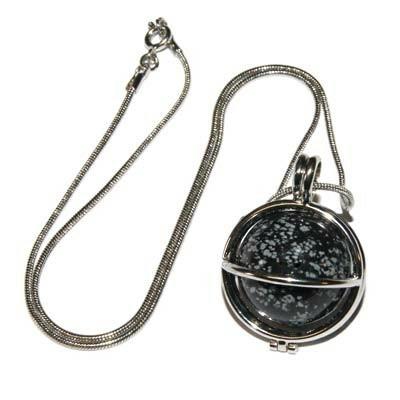 6202-pendentif-obsidienne-neige-boule-20mm-en-cage