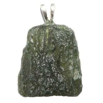 6123-pendentif-moldavite-extra-beliere-en-argent