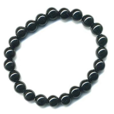 5729-bracelet-en-agate-noire-boules-8mm