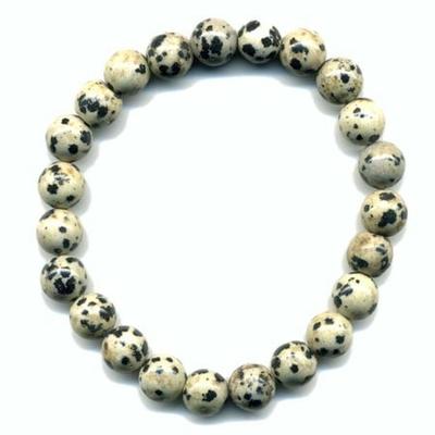 5725-bracelet-en-jaspe-dalmatien-boules-8mm