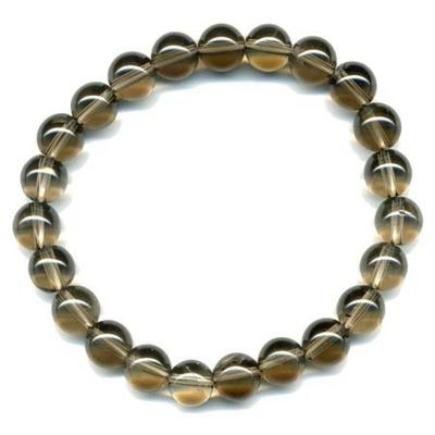 5584-bracelet-en-quartz-fume-boules-8mm