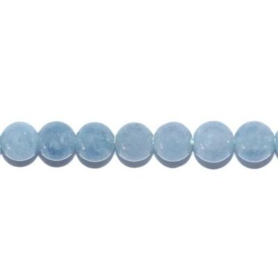 7038-perle-en-aigue-marine-boule-6-mm