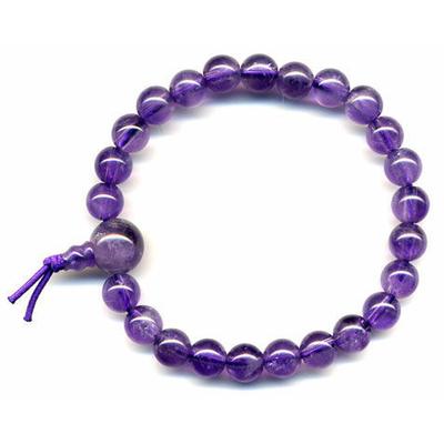 197-amethyste-en-mala-tibetain-avec-24-graines-power-bracelet-6-mm
