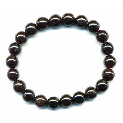 111-bracelet-en-grenat-boules-8-mm