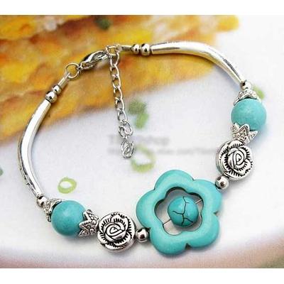 3437-bracelet-tibetain-en-howlite-turquoise-type-23