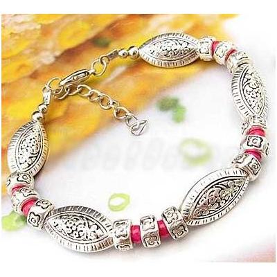3410-bracelet-tibetain-en-corail-type-15