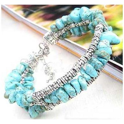 3396-bracelet-tibetain-en-howlite-turquoise