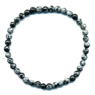 3086-bracelet-en-obsidienne-neige-boule-4mm