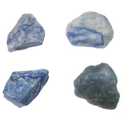 3064-quartz-bleu-brute-30-a-40-mm