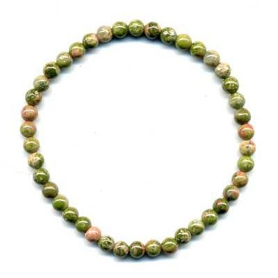 2997-bracelet-en-unakite-boules-4mm