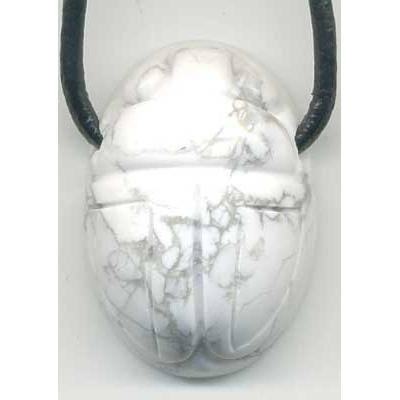 2974-collier-scarabee-en-howlite