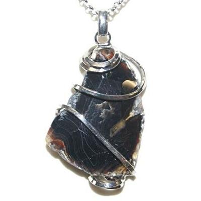 6234-pendentif-stone-style-agate-noire-facettee-en-tranche