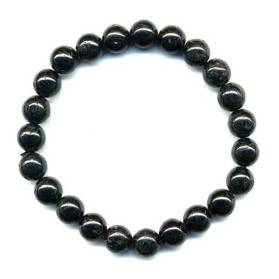 2759-bracelet-en-tourmaline-noire-boules-8mm