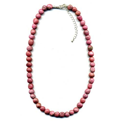 2642-collier-rhodonite-pierres-roulees