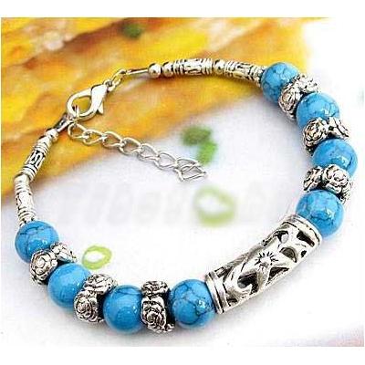 2475-bracelet-tibetain-en-howlite-turquoise-type-8