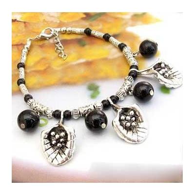 2447-bracelet-tibetain-en-onyx-type-6