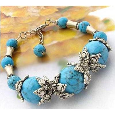 2433-bracelet-tibetain-en-howlite-turquoise-type-3
