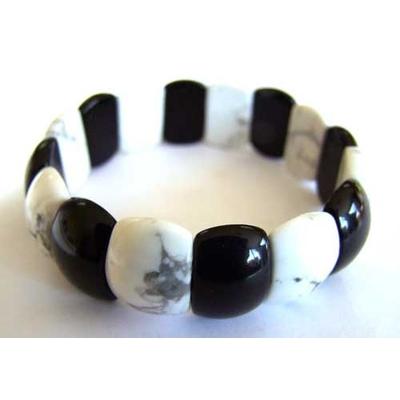 2410-bracelet-fingernail-howlite-et-onyx