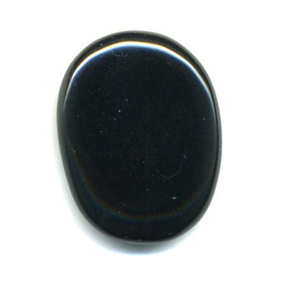 2382-mini-pierre-plate-en-obsidienne-noire