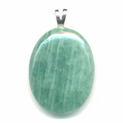 7661-pendentif-amazonite-de-russie-extra-avec-beliere-argent