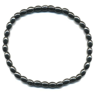 7663-bracelet-hematite-grains-de-riz