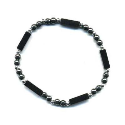 1960-bracelet-hematite-b37