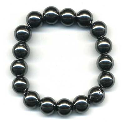 1946-bracelet-hematite-boule-12-mm