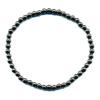 1943-bracelet-hematite-boule-4-mm