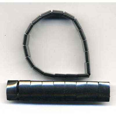 1942-bracelet-hematite-plaque