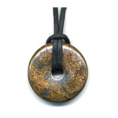 1667-pi-chinois-bronzite-30mm