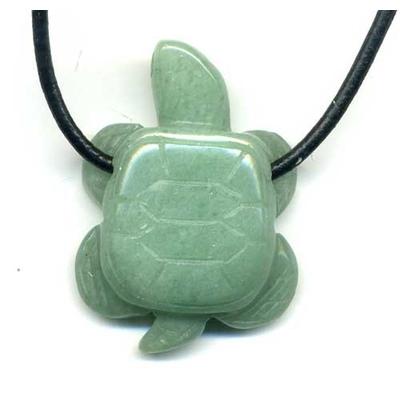 1619-collier-aventurine-tortue