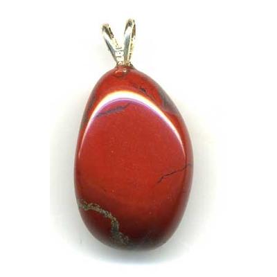 1603-pendentif-jaspe-rouge-extra-avec-beliere-argent
