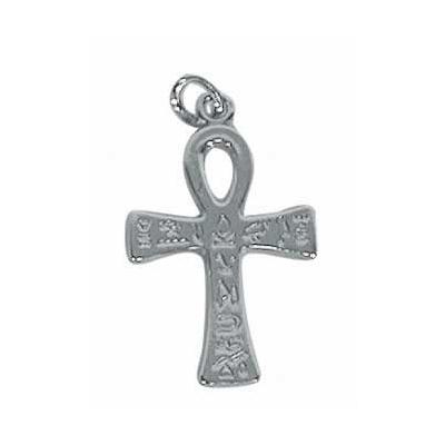 993-croix-ankh-argentee