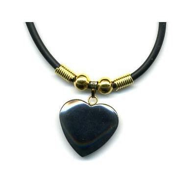 614-collier-hematite-en-coeur