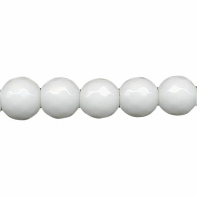 perle-jade-blanc-facetté-8mm