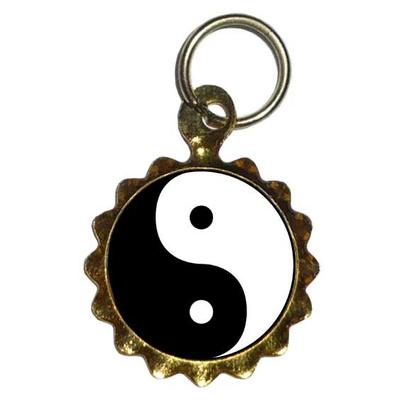 medaille-yin-yang-doree