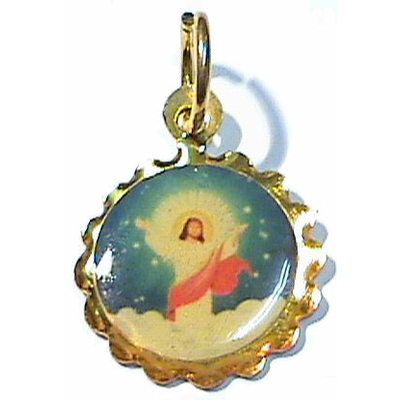 medaille-jesus-ciel