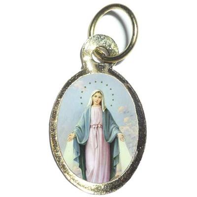 medaille-de-la-sainte-vierge-lourdes