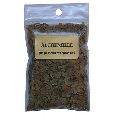 alchemille-plante-poudre-magie