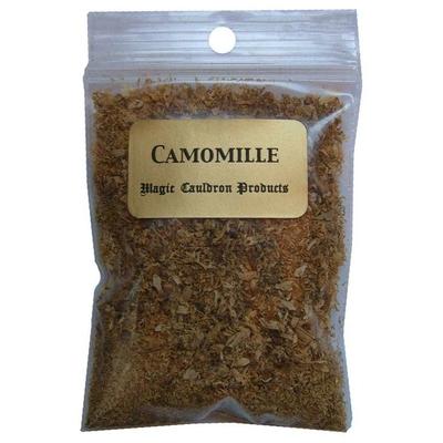 camomille-encens-magie-verte